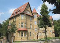 rothenburg schule gebaeude