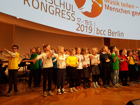 Musikschulkongress 2019